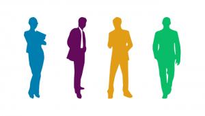 Les acteurs de la transformation d'entreprise