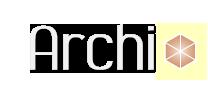 Logo Archi