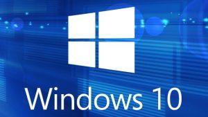 Migration vers Windows 10